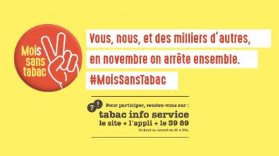 a123dbb25e MoisSansTabac 2018 | Agence régionale de santé Centre-Val de Loire
