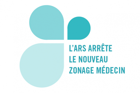 Zonage Region Centre-Val de Loire