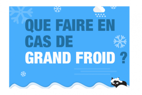 grand froid Centre-Val de Loire