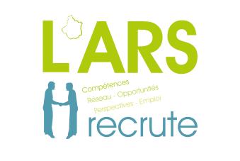 3171f072e37 Visuel ARS recrute. L ARS Centre-Val de Loire ...